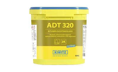 ADT 320 KELDERWANDLIJM en -AFDICHTING