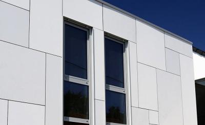 Вентилируеми фасади