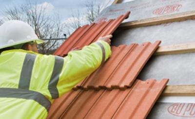 Fólie pro střechy a fasády – DuPont Tyvek