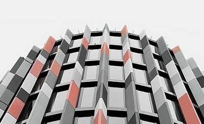 fibreC – 3D elementy