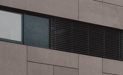 fibreC – betonová kůže