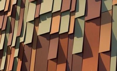Laminátové fasádní desky – Trespa Meteon