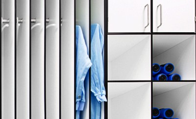 Laminátové desky pro interiéry – Trespa TopLab
