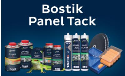 Lepicí systém – Bostik