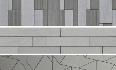Cementovláknité fasádní desky – EQUITONE