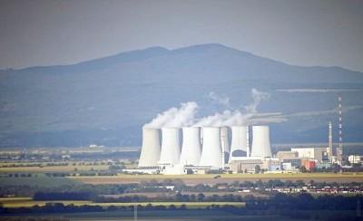 Jaderná elektrárna | Jaslovské Bohunice | 2015 – 2020