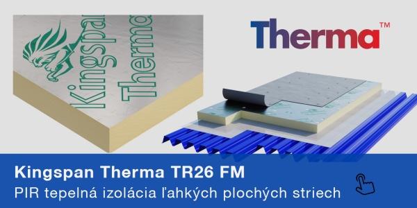 Kingspan-Therma-TR26-PIR-tepelna-izolaca-doska-lahka-plocha-strecha
