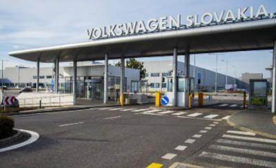 Volkswagen | Bratislava | 2013 – 2020