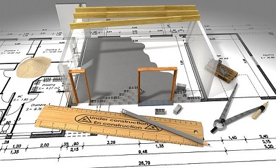 Building Information Modeling (BIM) – Daten sind ab sofort abrufbar.