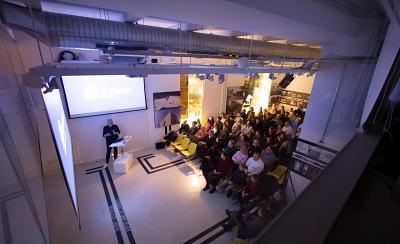 Ravago Building Solutions Croatia na NFO predavanju i otvorenju izložbe