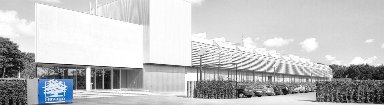 RAVAGO BUILDING SOLUTIONS CROATIA