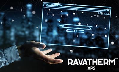 A Ravago Building Solutions megújult honlappal jelentkezik!