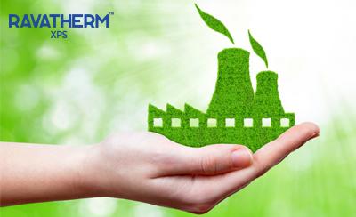 Green economic restart