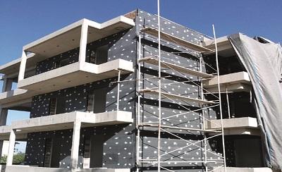 RAVATHERM™ XPS X: massima efficienza energetica per la riqualificazione degli edifici