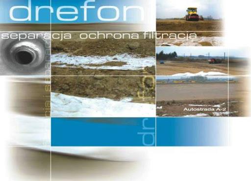 Manifattura Fontana – Drefon, Edilfon