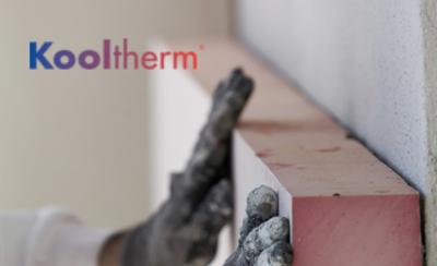 Fenolová pena – Kooltherm