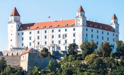 Bratislavský hrad | Bratislava | 2016 – 2020