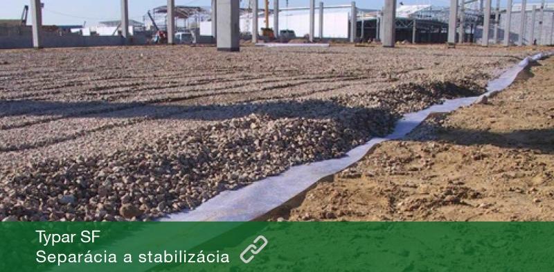 Geotextila-polypropylen-Typar-separacia-stabilizacia
