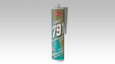 DOWSIL™ 791 Silikon Sızdırmazlık Mastiği