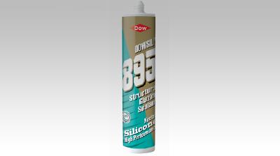 DOWSIL™ 895 Strüktürel Cephe Silikonu