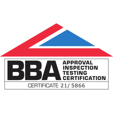 Ravatherm XPS X 300 SB BBA Certificate