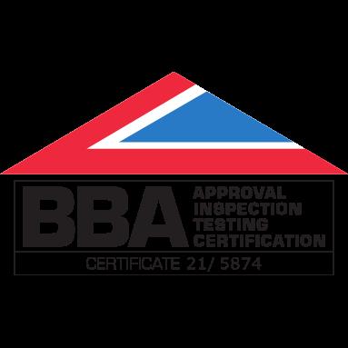 Ravatherm XPS X 300 SL BBA Certificate