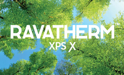 INTRODUCING RAVATHERM XPS X in UK